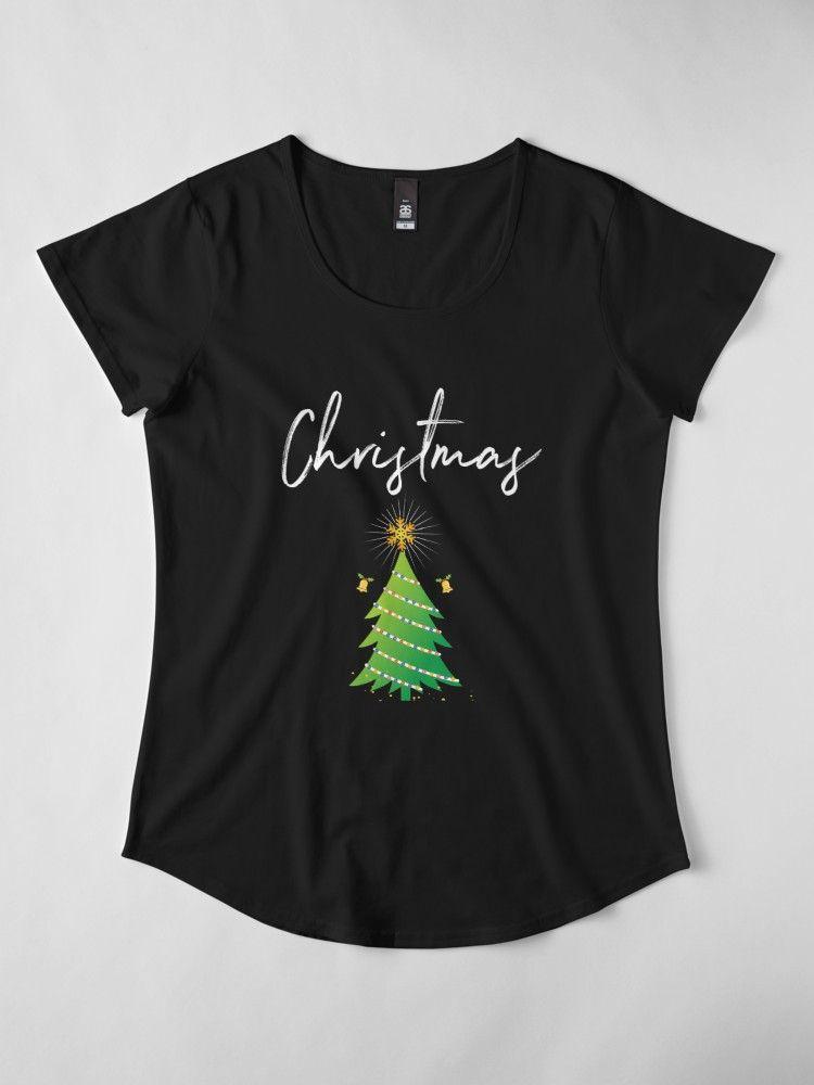 Weihnachten\' Frauen Premium T-Shirts by Britta75 in 2018 ...