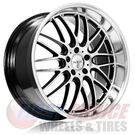 Xix T05x Black Machined 20 Pricing 318 49 Wheels And Tires Wheel Car Wheels