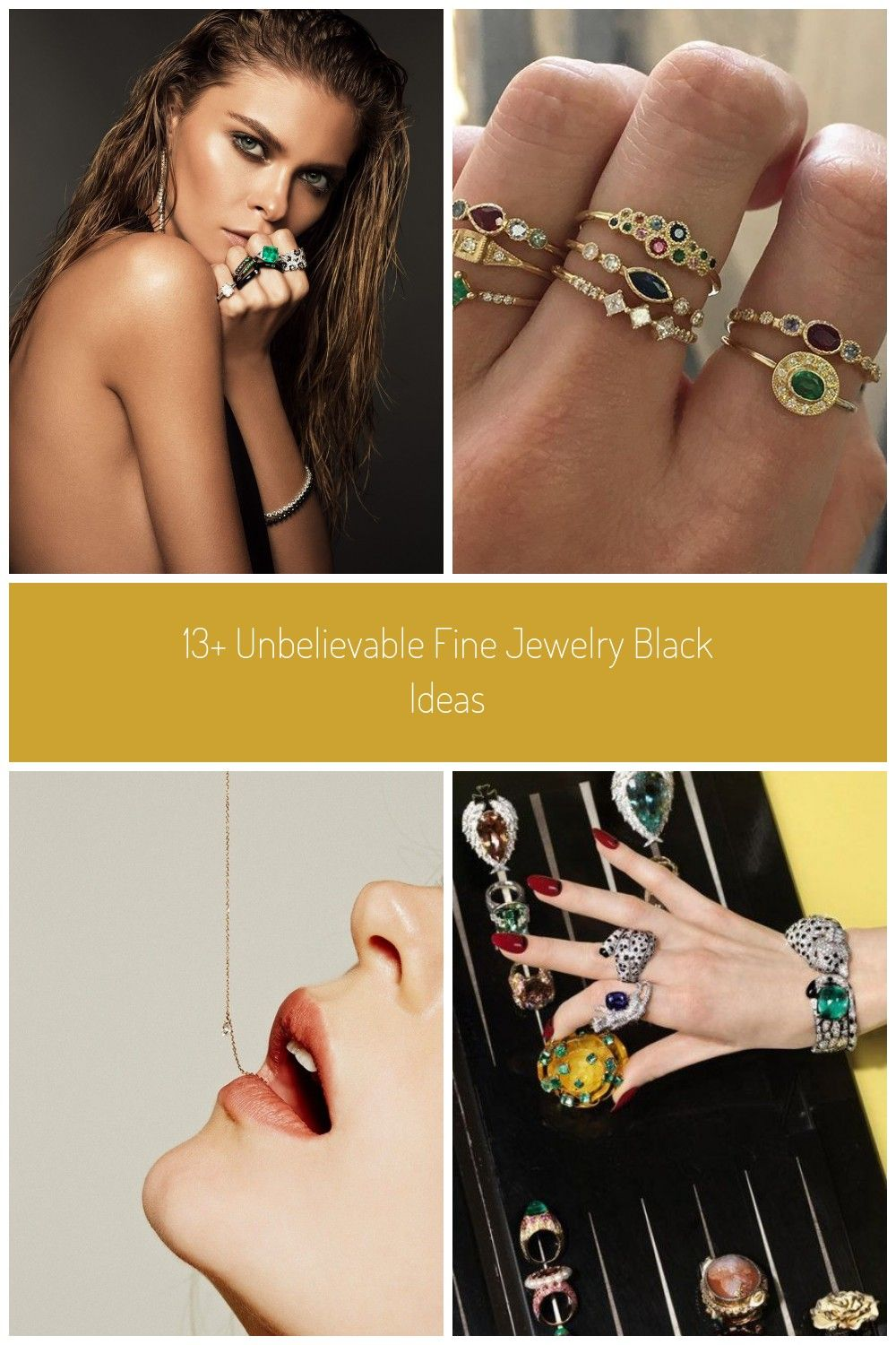 Photo of Simple and Ridiculous Tips Can Change Your Life: Diamond Jewelry Trends jewelry …