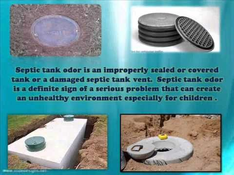 Great Get Rid Of Septic Tank Odour