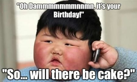 Funny Birthday Memes For Your Sister : Funny happy birthday memes for guys kids sister husband.hilarious