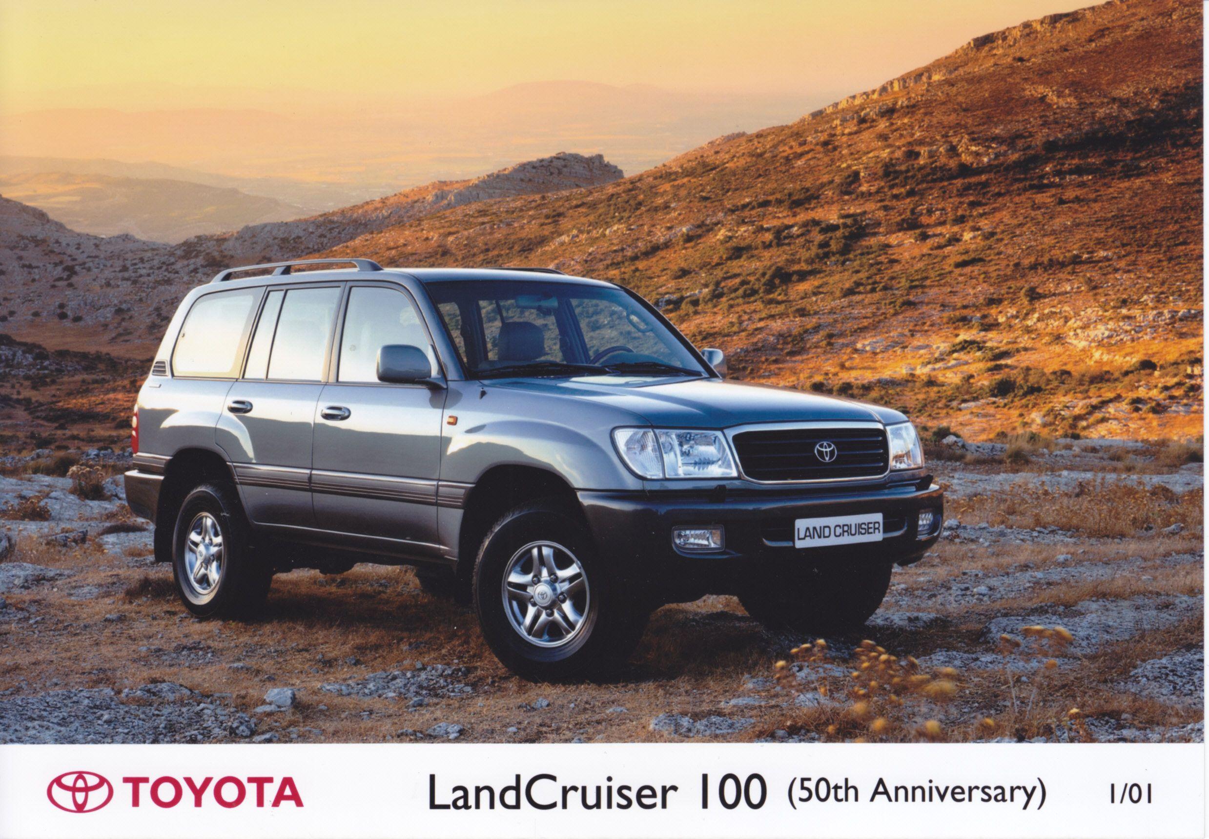 Kelebihan Kekurangan Toyota Land Cruiser 2001 Top Model Tahun Ini