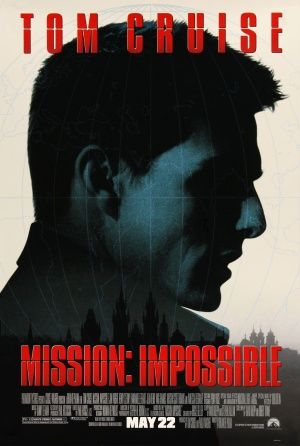 Mission Impossible My Favorite Tv Shows And In Movies Just The Third Movie Mission Impossible Theme Mission Impossible Movie Tom Cruise Movies