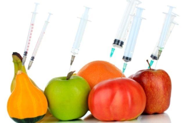 як позбутися нітратів у овочах та фруктах?