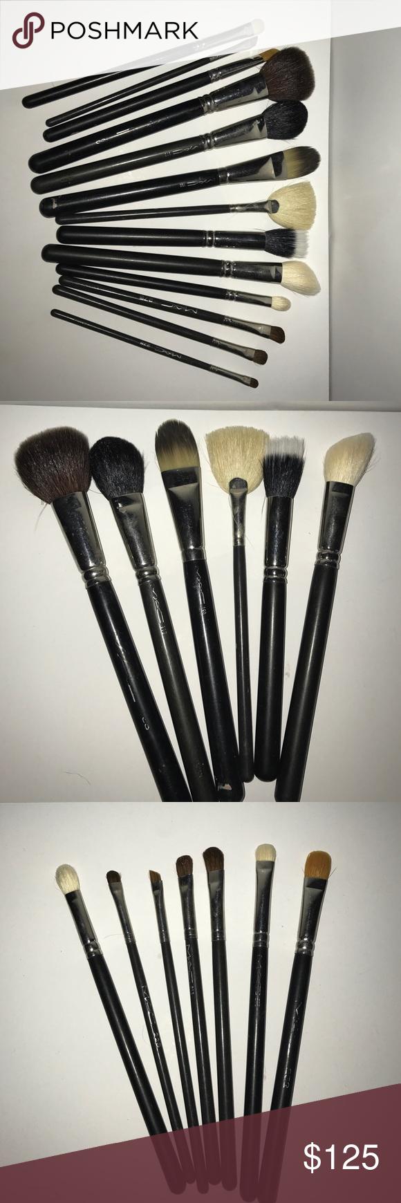MAC COSMETICS Makeup HAUL w/ Swatches - YouTube