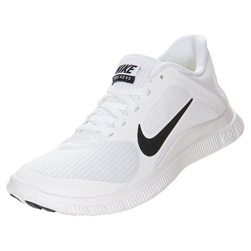 womens nike free 4.0 v3 running shoes