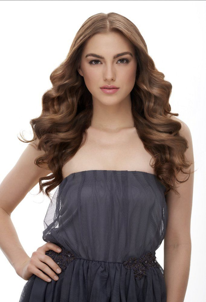 Best 20 Best Hair Curling Machines Ideas 50 Articles And Images Curated On Pinterest In 2020 Hair Curling Machine Curled Hairstyles Hair
