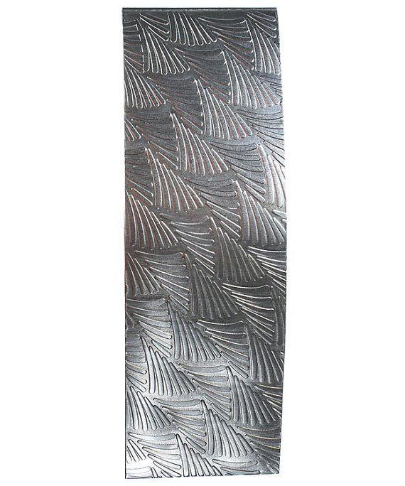 Patterned Aluminum Sheet Tropical Fern 2 X 6 20ga Asp3920 Aluminium Sheet Pattern Tropical