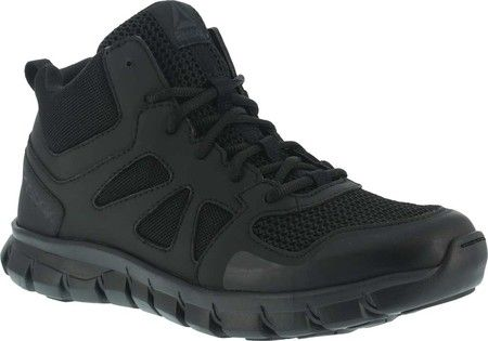 RB8405 Sublite Cushion Tactical Mid ST Work Shoe | Drone