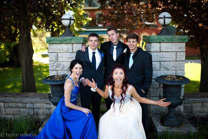 Taylor Rebecca Photography: St. Marys Prom 13