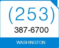 Buy (253) 387 6700 Vanity Number Washington Area Code 253 Local Vanity  Telephone