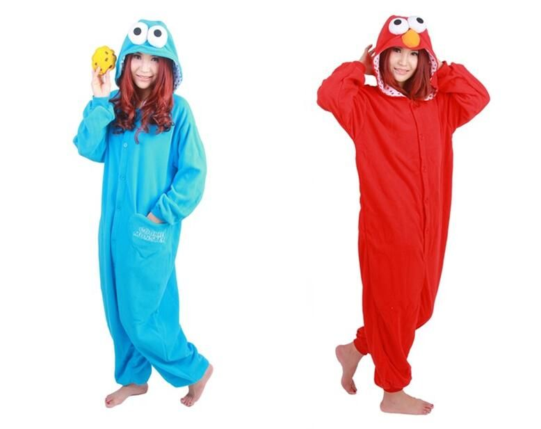 onesies adults for uk Sesame street