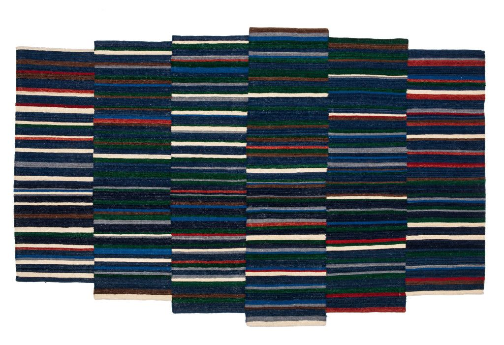Lattice 1 is a model from lattice collection designed by ronan erwan bouroullec for - Alfombras contemporaneas ...