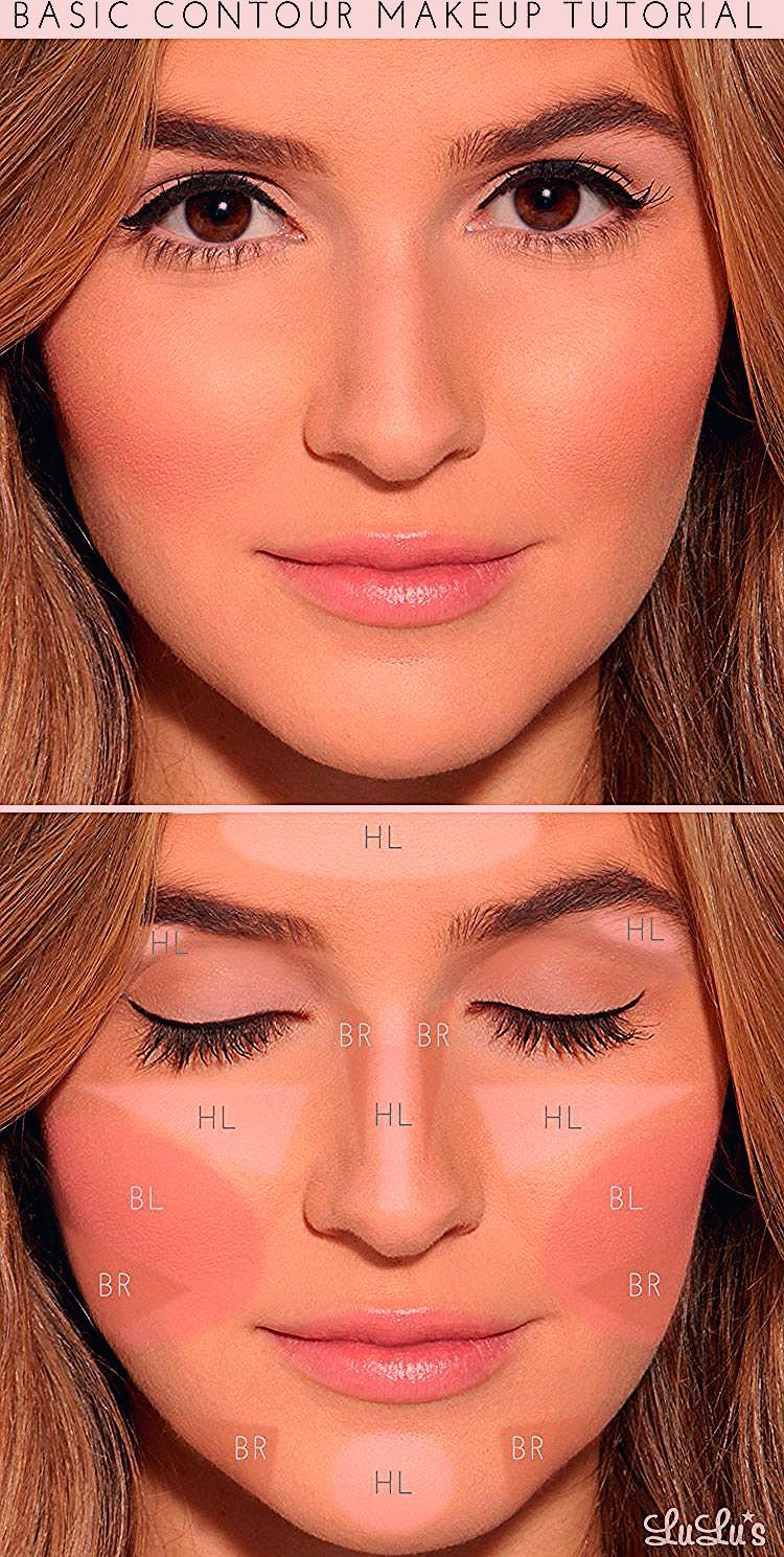 Photo of Zauberhafte Schminktipps für das perfekte Make-Up