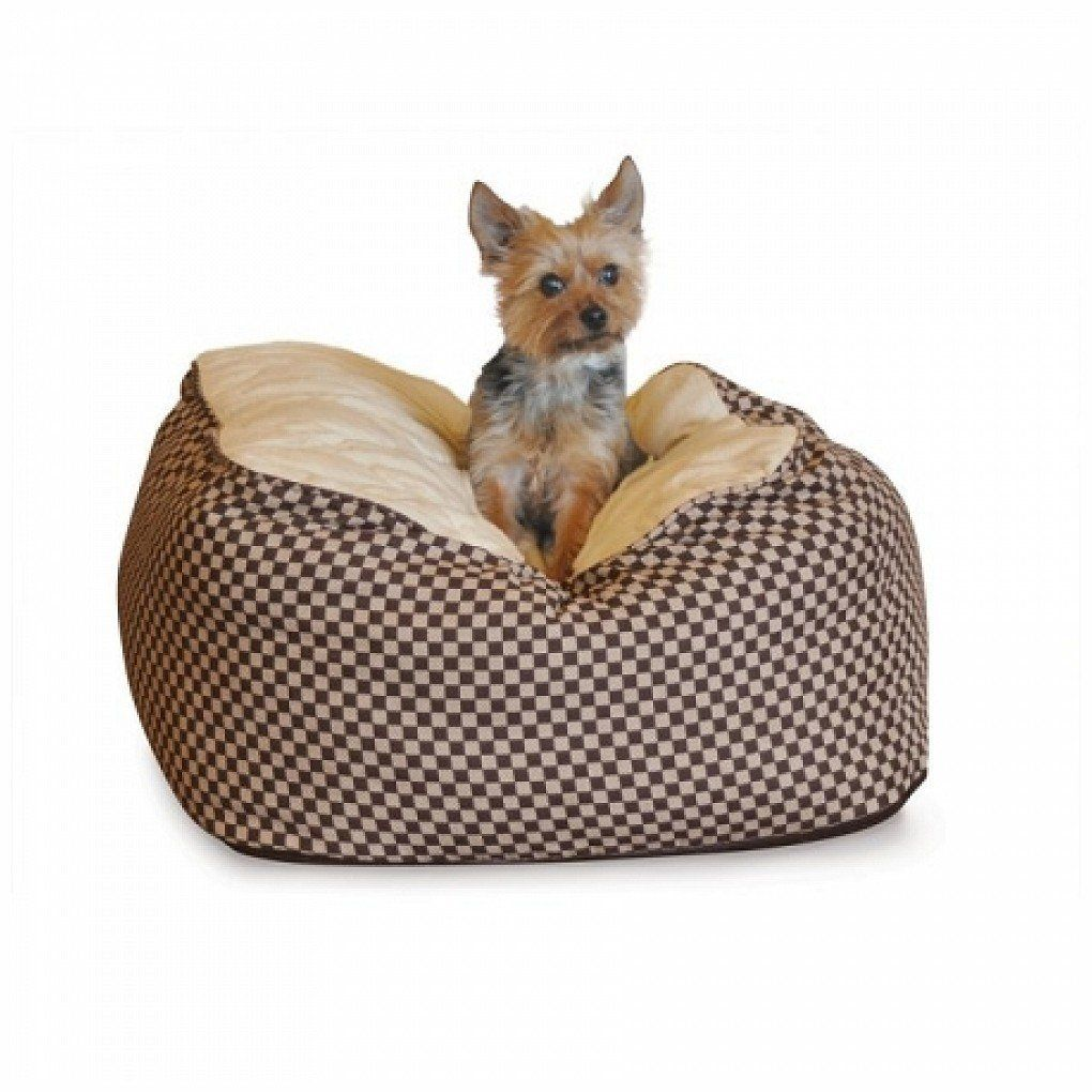 K And H Deluxe Cuddle Cube Large Black Kh 7525 Check This Awesome Image This Is An Amazon Affiliate Li Dog Pet Beds Dog Bed Large Dog Beds For Small Dogs