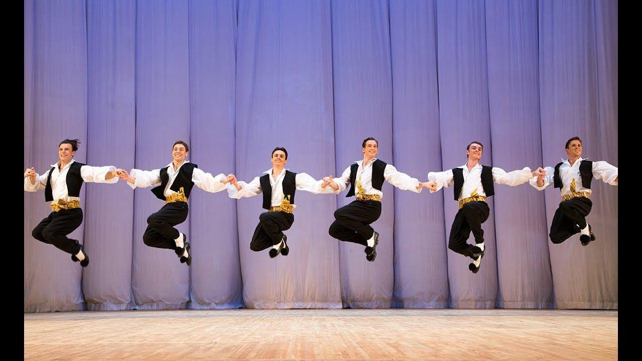 Resultado de imagem para Igor Moiseyev Ballet. Suite Greek dance «Sirtaki»