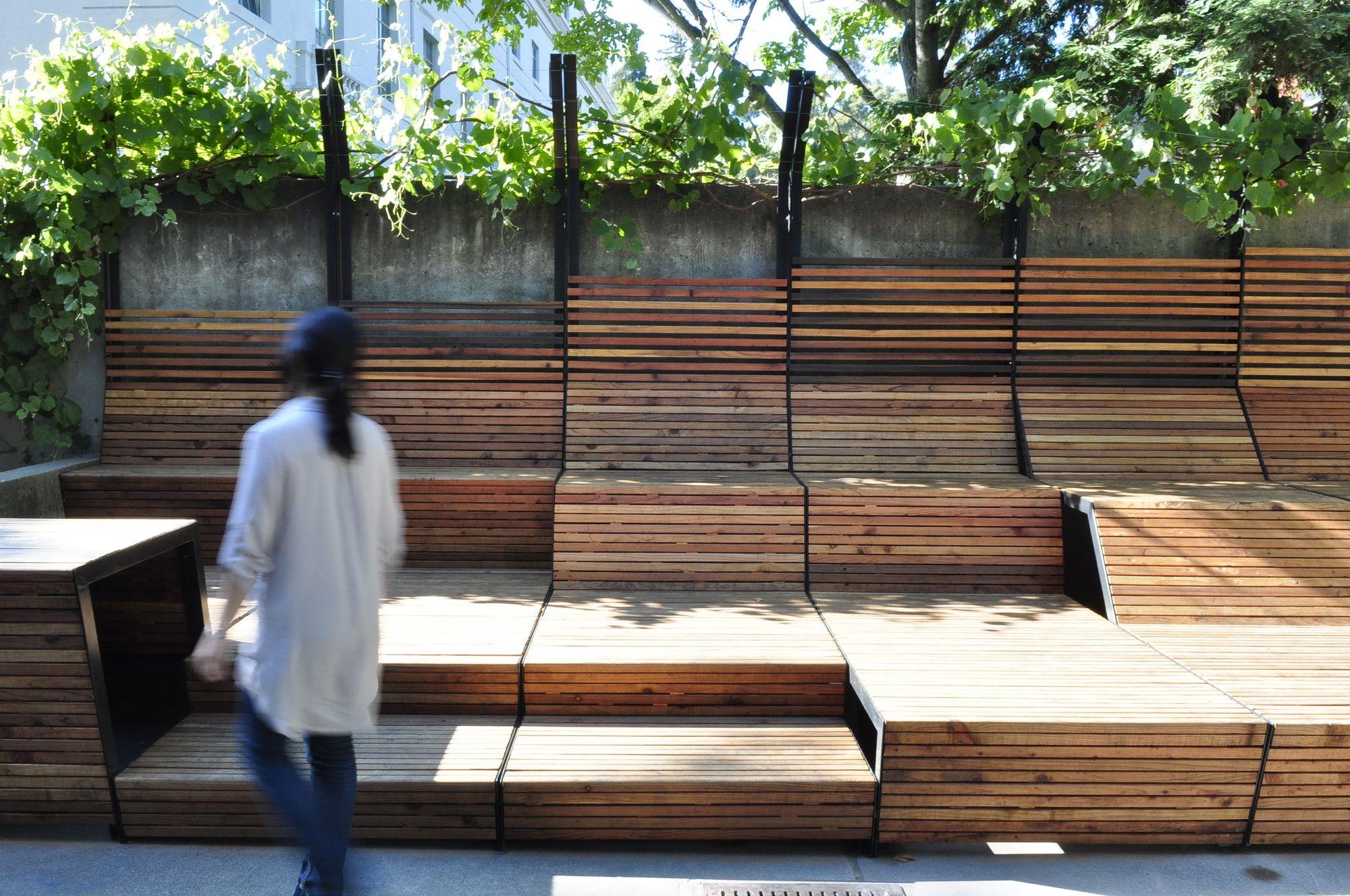 Wurstershire Sauce / UC Berkeley Landscape And Architecture Graduate  Student Team