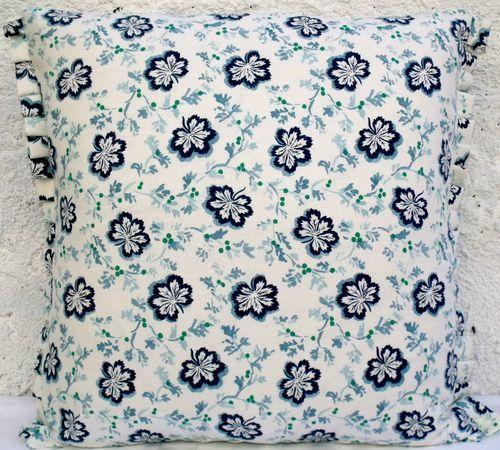 Designers Guild Camomile Cushion Pillow £18 Free ship