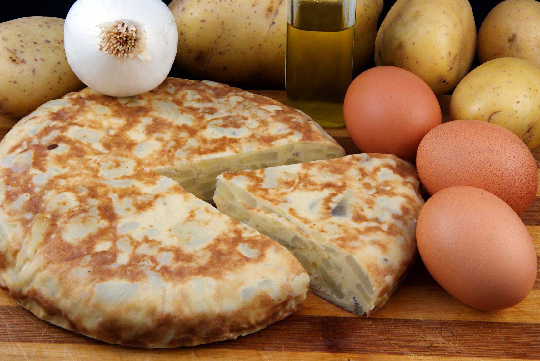 Recipe for spanish omelette recipes to cook pinterest spanish recipe for spanish omelette forumfinder Image collections