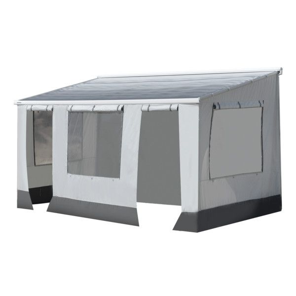Dometic Camproom Side Panels Awning Panel Siding Durable