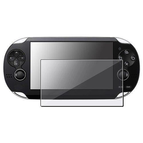 Ce Compass Clear Lcd Screen Protector Cover Guard For Sony Ps Vita Playstation Vita High Quality Ultra Clear Against Sc Screen Protector Psp Sony Playstation