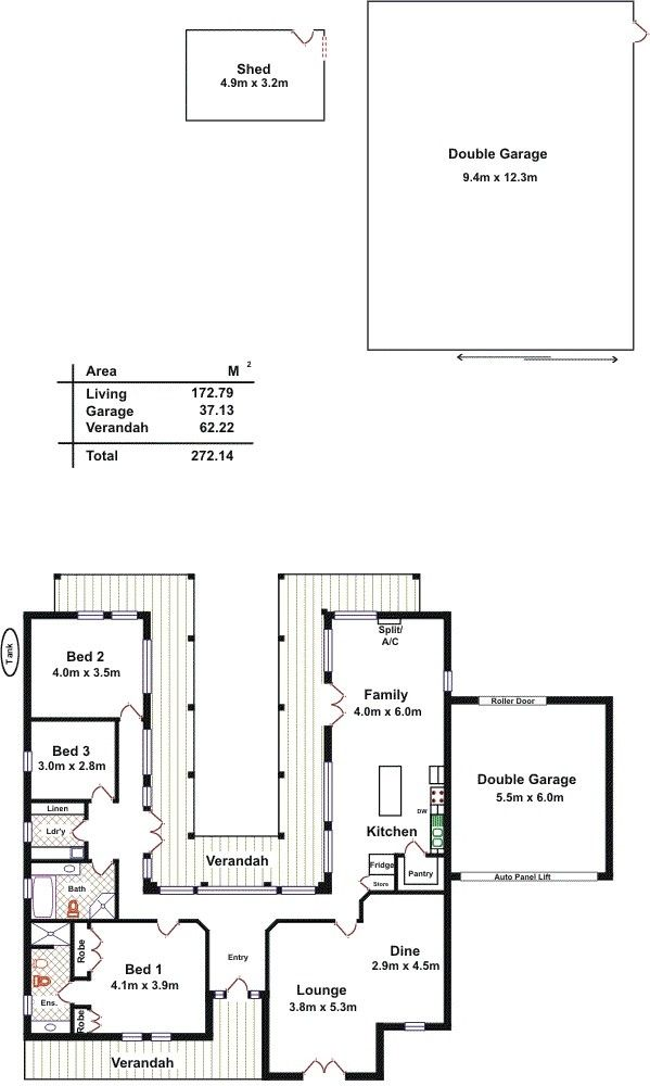 17 Best Of U Shaped House Plans With Courtyard U Shaped House Plans With Courtyard Beautiful 131 House Plans Australia U Shaped House Plans House Layout Plans