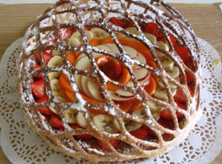 Tarte aux fruits recherche google presentazioni