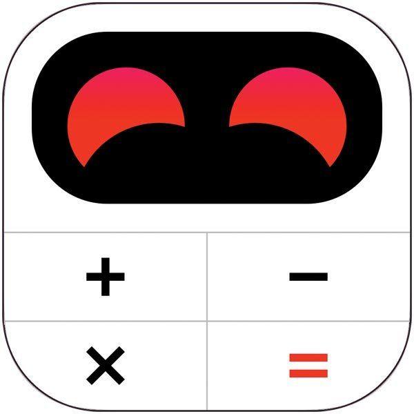 Math Robot Math App Design to Help Disable and Blind