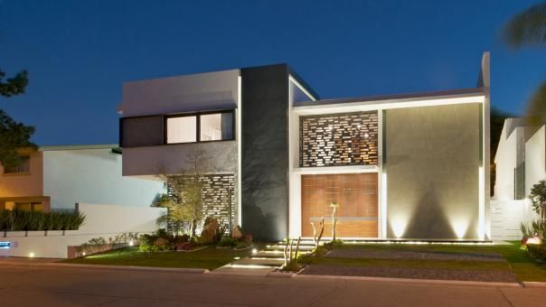 Q House in Mexico - #contemporary #architecture and #design