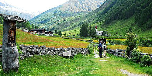 Panoramio - Photos by Ferienregion Tauferer Ahrntal