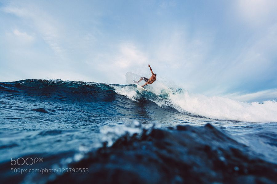 surfing cloud 9 on siargao by gubbfet sports fadighanemmd