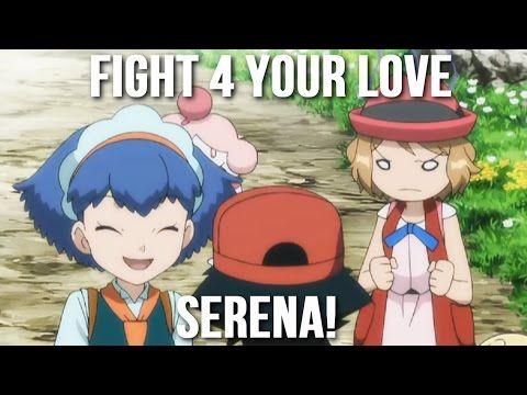 ღ♥♪♫ AMOUR LOVE TRIANGLE DRAMA!/ Pokemon XY & Z Episode 12 Second Preview REACTIONღ♥♪♫ - YouTube