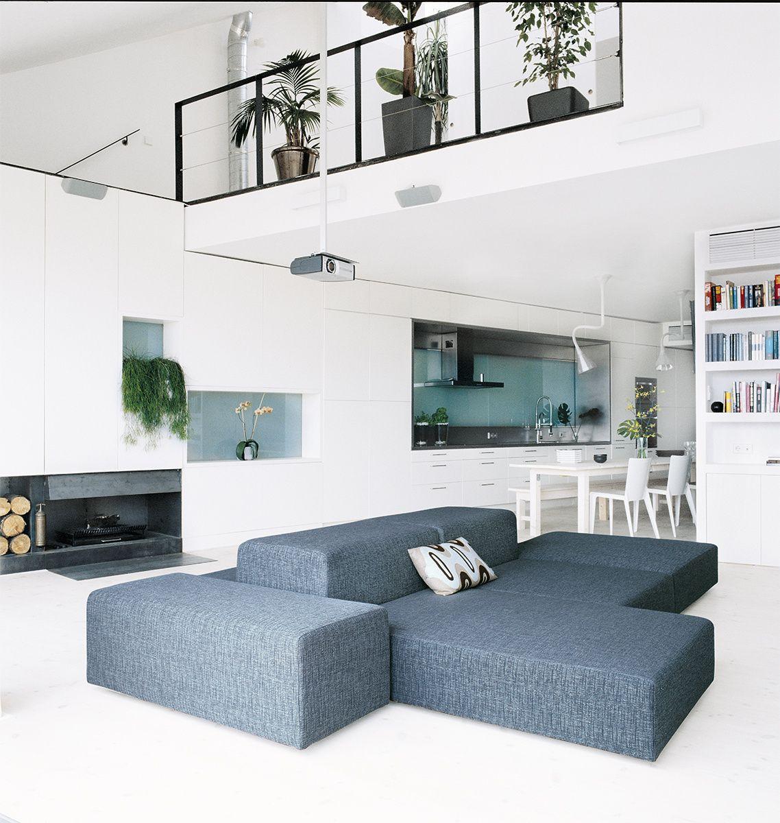 Estilo neoyorkino ferias de artesan a muebles modulares - Armarios modulares ikea ...