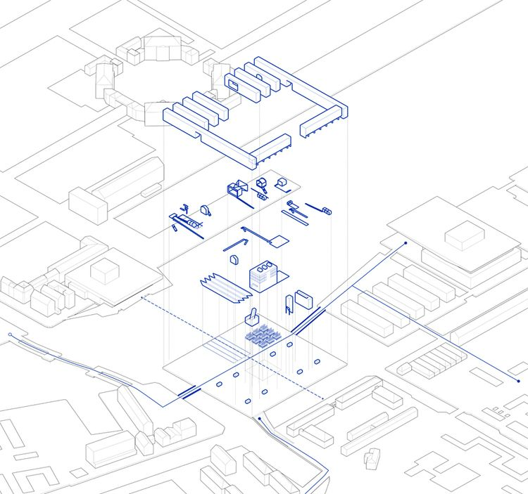 Pin By Curry Wong On Architecture Graphic Presentation
