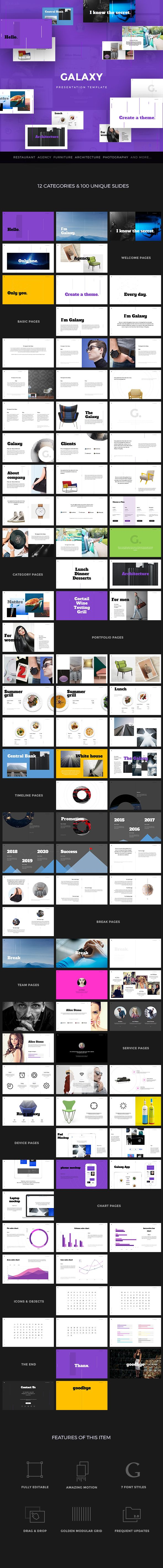 Eva powerpoint template pinterest powerpoint presentation galaxy powerpoint presentation template download here httpgraphicriveritemgalaxy powerpoint presentation15733970refksioks toneelgroepblik Images