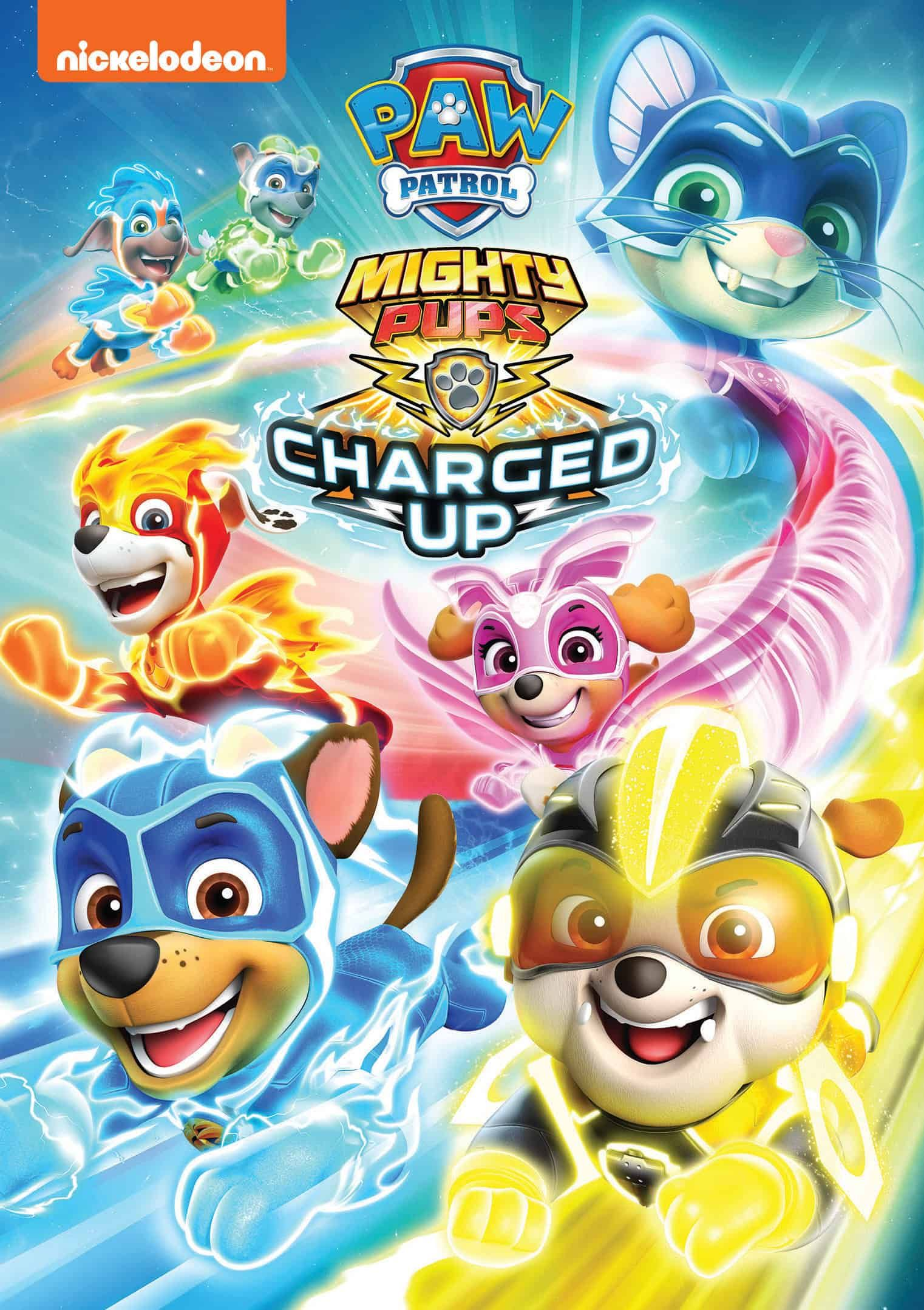 Paw Patrol Mighty Pups Charged Up Life With Heidi Paw Patrol Coloring Paw Patrol Coloring Pages Paw Patrol Pups