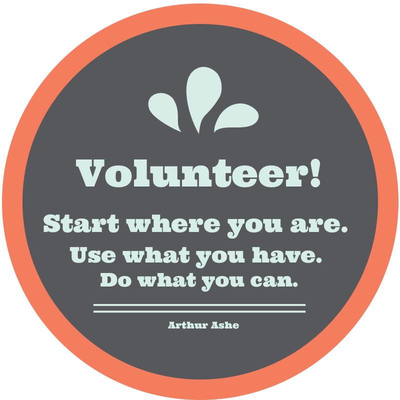 Volunteerism Quotes Quotesgram 1 Quotes