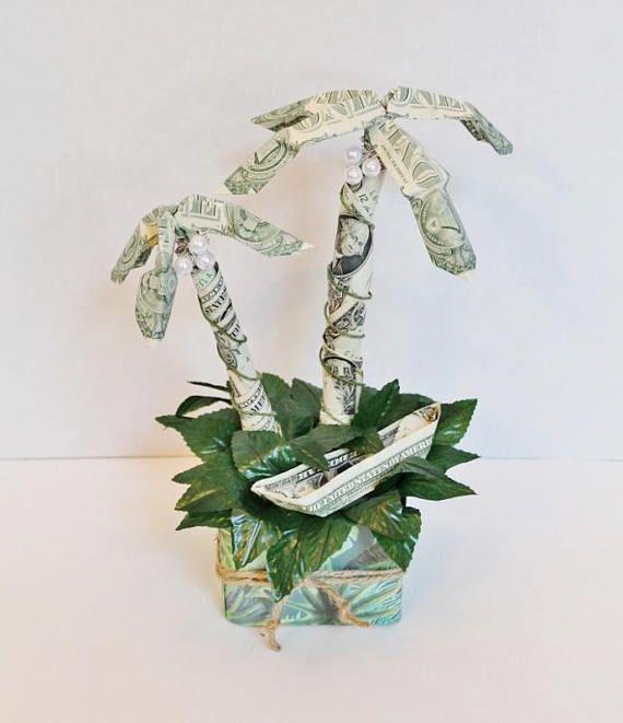 Origami Palm Tree | Destinee | Foundmyself | 661x570