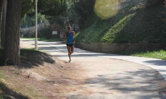 La importancia de hacer series para correr un maratón - Foroatletismo.com