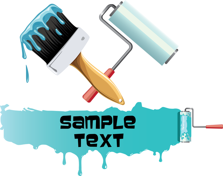Painting Paint Brushes Vector Ad Ad Aff Paint Brushes Vector Painting Em 2020 Design De Cartao De Visita Cartao De Visita Cartao De Visita Grafica