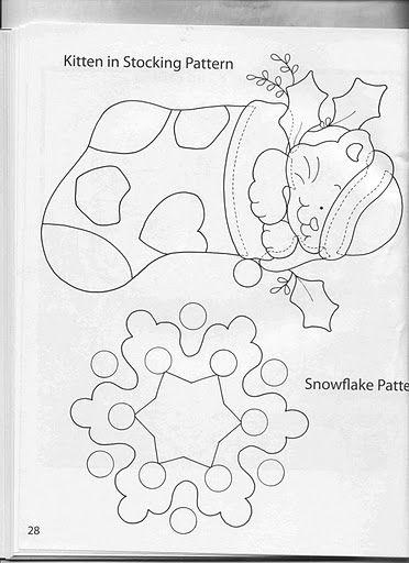 CrittersChristmas029/RETIRADO DA NET   Fensterbilder winter ...