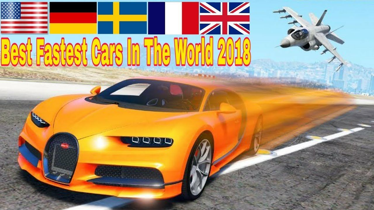 Top 10 Best Fastest Cars In The World 2019 Carseats Car Seats