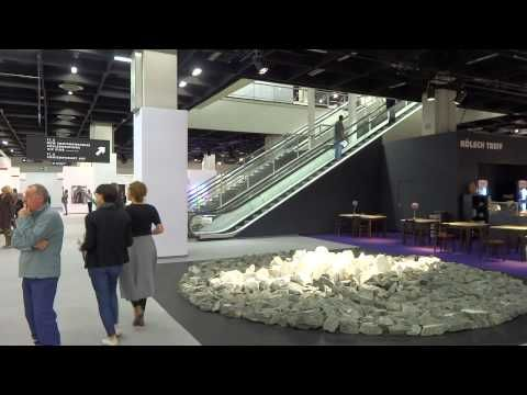 Art Cologne 2015 - YouTube