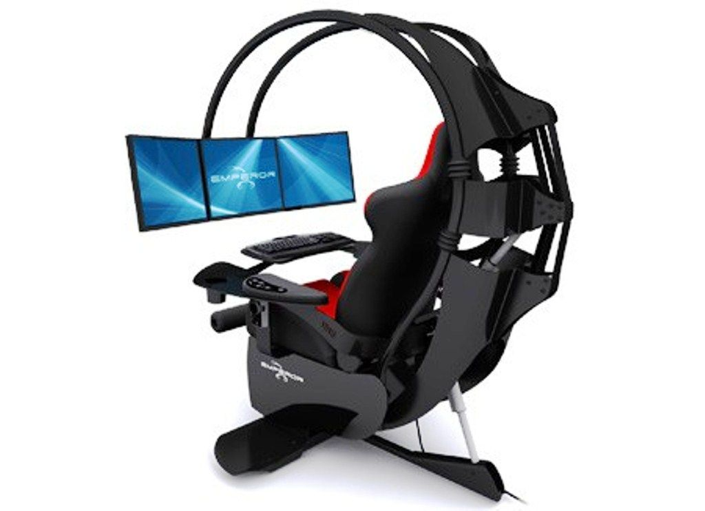 Whould This Be The Next Future Chair For Medical Doctors Doing