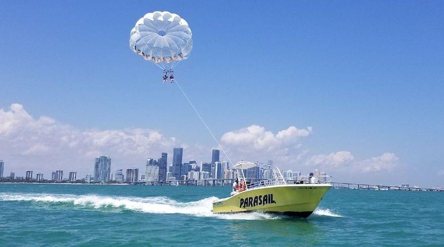 Travel experience : parasailing in Miami 🌊 #miami #activity #travel |  Kyoto travel, Kyoto japan travel, Japan travel