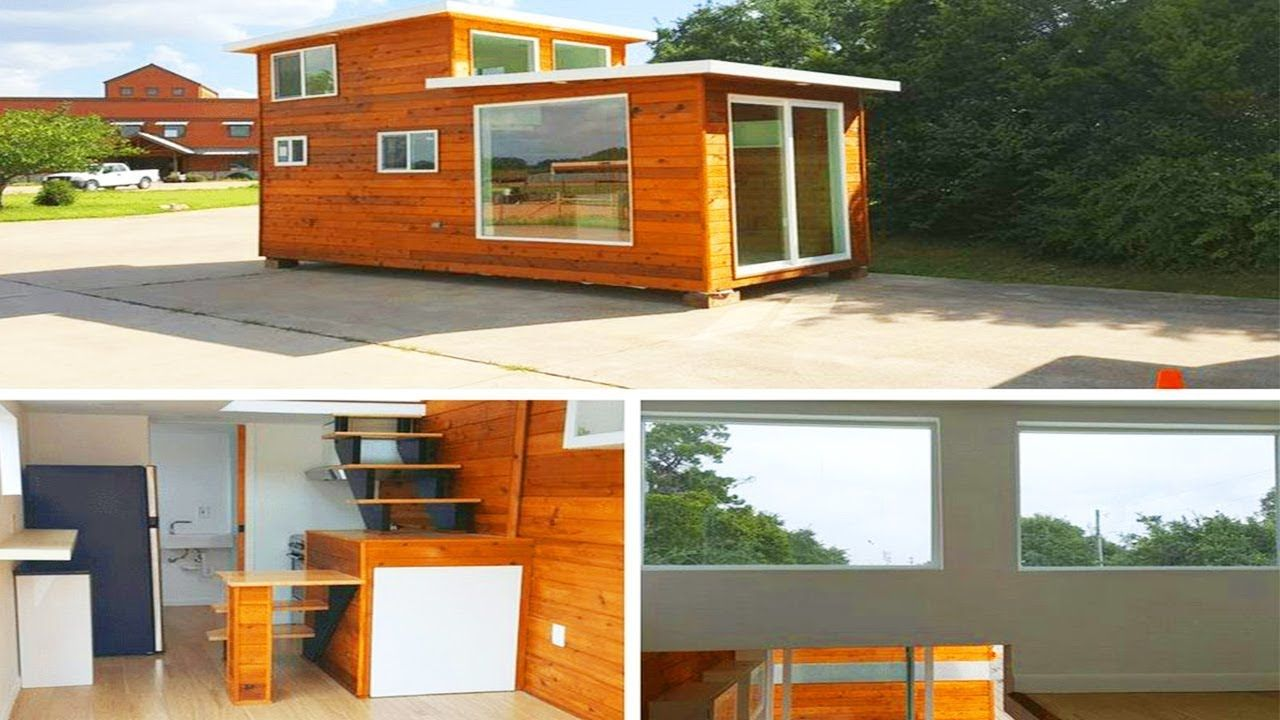 Beautiful Kountry Containers Loft Home Made From A