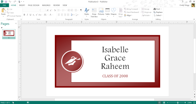 name tag templates for word