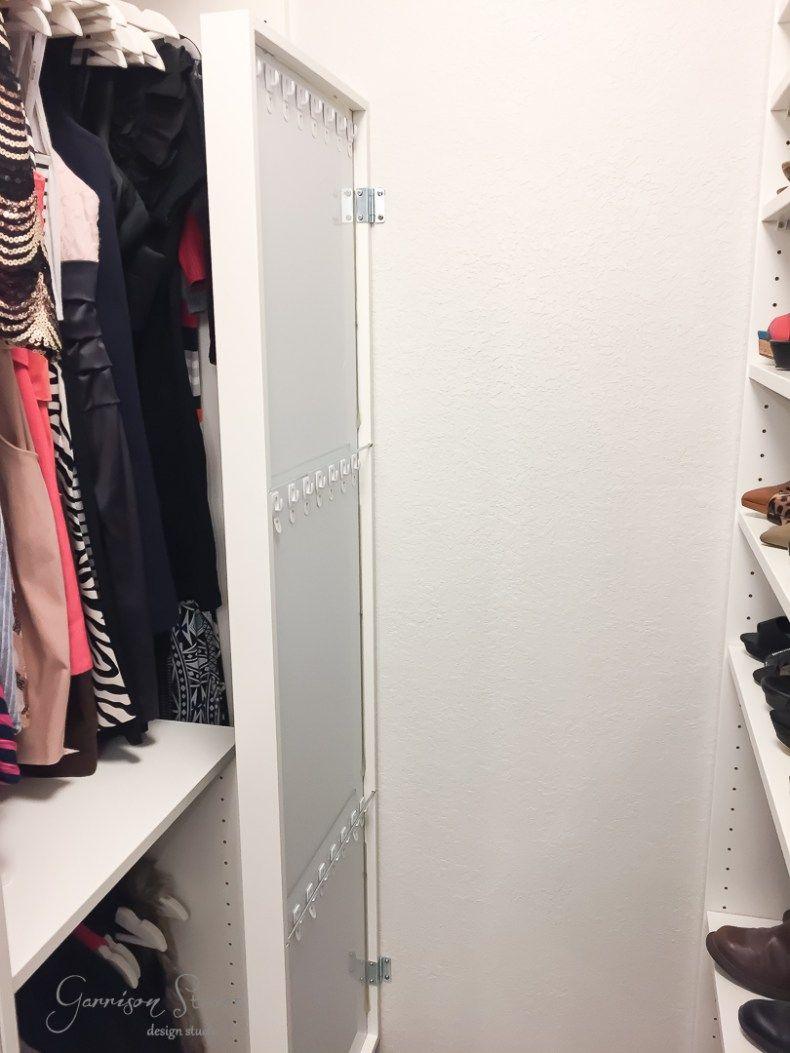 Ikea Spiegel Hack Schmuckaufbewahrung, Ikea und