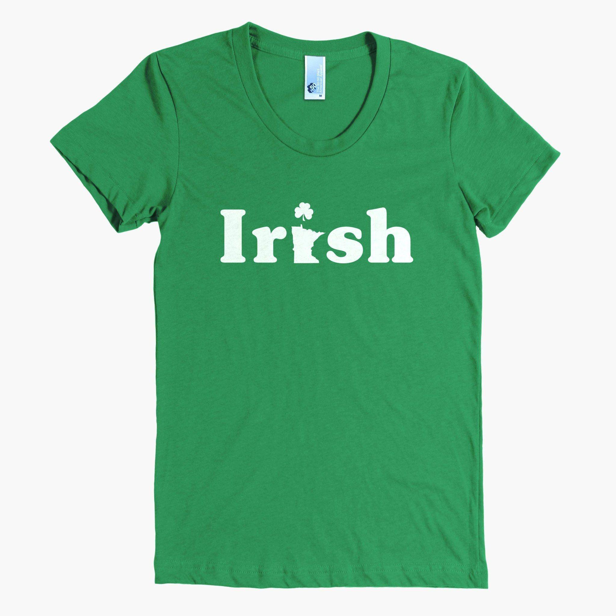 MN Irish Women's Crew