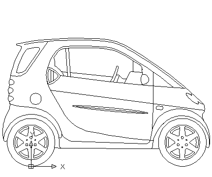 2017 Smart Fortwo Coupe as well Smart fortwo cabrio  282014 29 together with Volkswagen Tiguan 2007 furthermore FSO Syrena Prototyp moreover Smart Forfour Fuse Box Diagram. on dimensions of smart fortwo